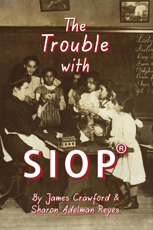 The Trouble with SIOP